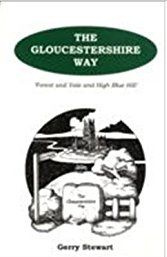 Gloucestershire Way: Forest and Vale and High Blue Hill