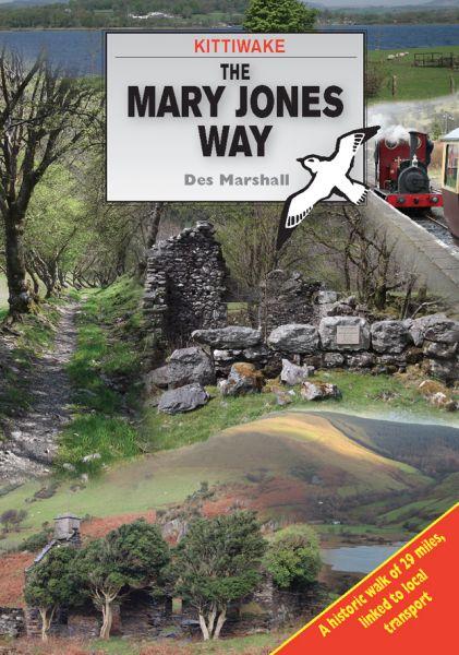 Mary Jones Way
