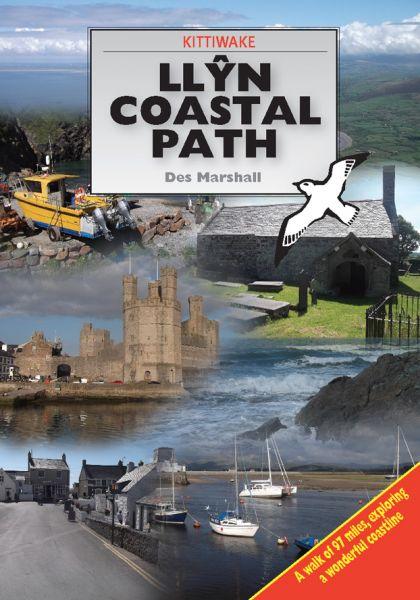 Llyn Coastal Path