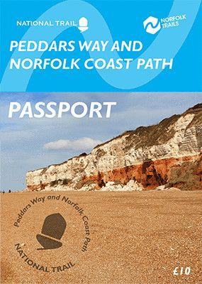 Peddars Way and Norfolk Coast Path Passport