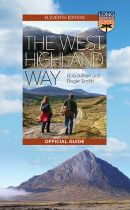 West Highland Way : the official guide