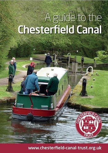 A guide to the Chesterfield Canal
