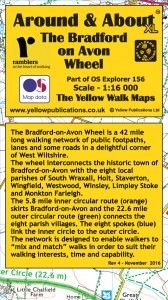 Bradford on Avon Wheel