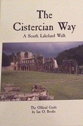 Cistercian Way: South Lakeland Walk