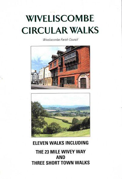 Wiveliscombe Circular Walks - Wivey Way