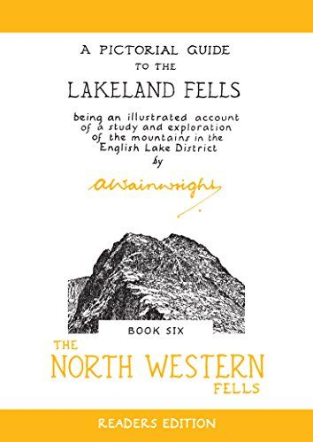 North Western Fells (Wainwright Readers Edition)