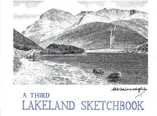 A Third Lakeland Sketchbook (Lakeland Sketchbooks)