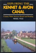 Exploring the Kennet & Avon Canal