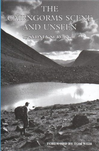 Cairngorms Scene and Unseen