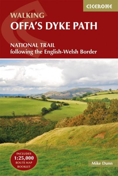 Offa's Dyke Path (Cicerone)