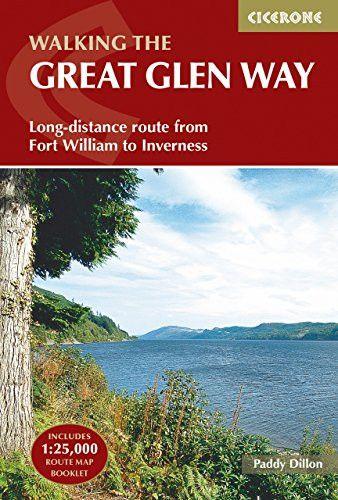 Great Glen Way (Cicerone)