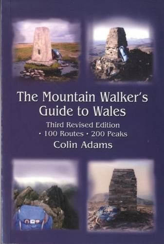 Mountain Walker's Guide to Wales