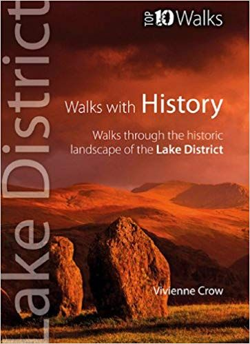 Lake District : walks with history