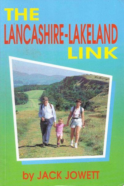 Lancashire-Lakeland Link