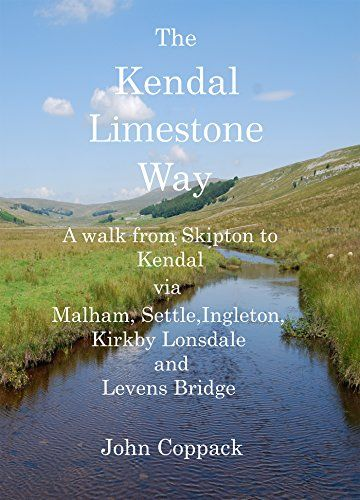 Kendal Limestone Way