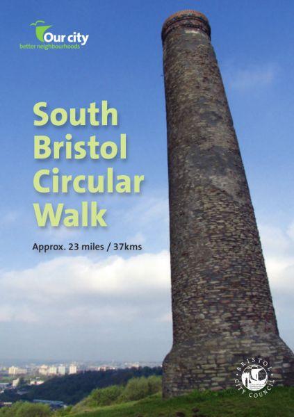 http://www.bristolramblers.org.uk/images/pdfs/Other/South%20Bristol%20Circular%20Walk_v4.pdf