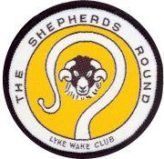 Badge for Shepherd's Round