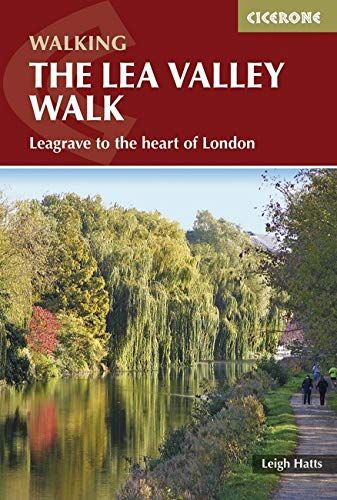 Lea Valley Walk (Cicerone Guides)