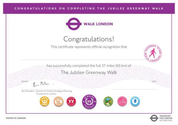 http://content.tfl.gov.uk/jubilee-greenway-certificate.pdf
