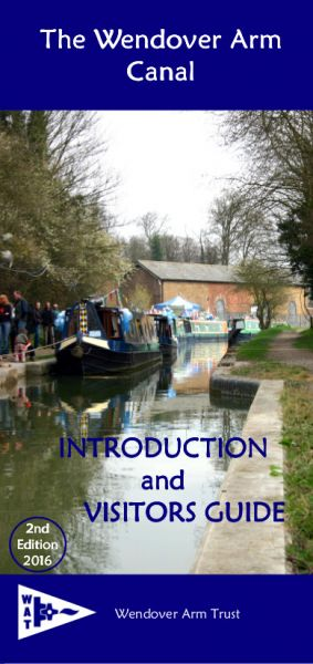 Wendover Arm Canal - Introduction & Visitors Guide