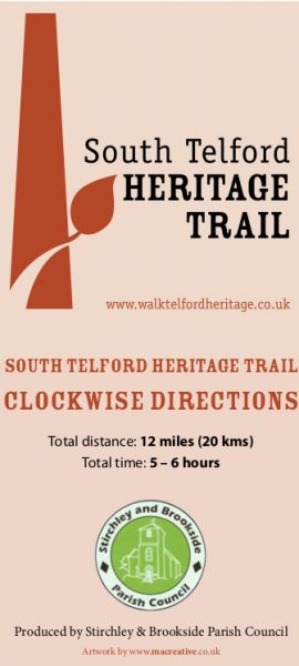 South Telford Heritage Trail