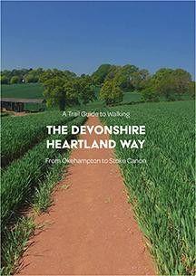 Devonshire Heartland Way: from Okehampton to Stoke Canon