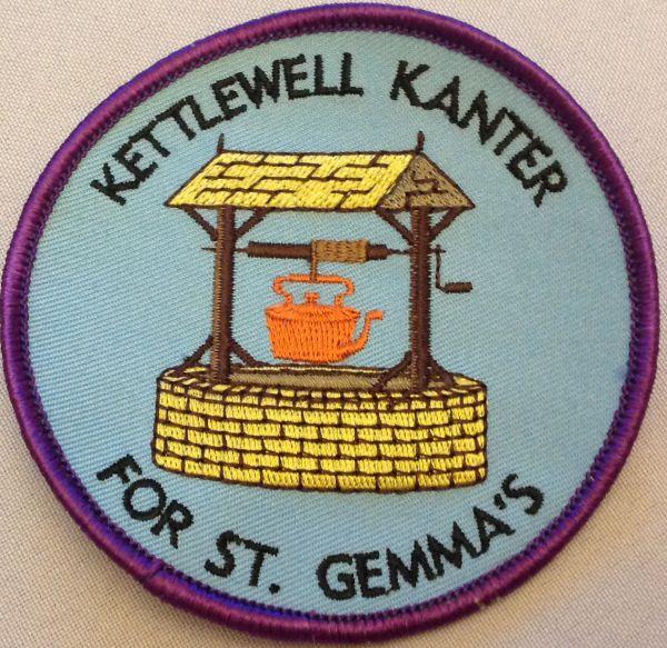 Badge & Certificate