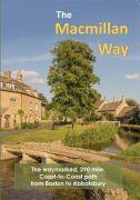 Macmillan Way: Guidebook