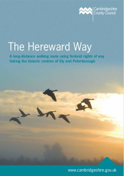 https://www.visitcambridgeshirefens.org/documents/walks/the_hereward_way.pdf