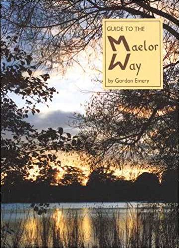 Guide to the Maelor Way