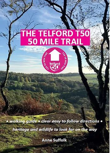 Telford T50 50 Mile Trail