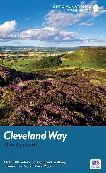 Cleveland Way: National Trail Guide