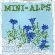 Badge & Certificate for Mini-Alps