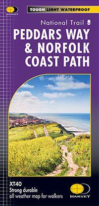 Peddars Way & Norfolk Coast Path