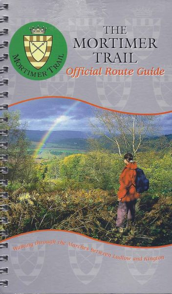 Mortimer Trail: Official Route Guide