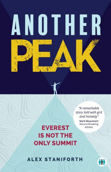 Another peak : Everest is not the only summit
