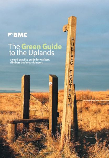 Green guide to the uplands