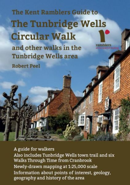 Tunbridge Wells Circular Walk