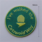 Badge for Cotswold Way