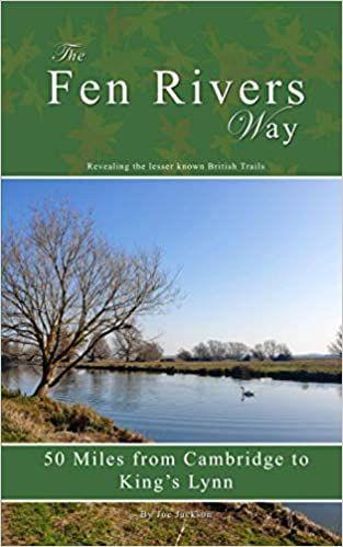 The Fen Rivers Way