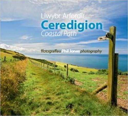 Llwybr Arfordir / Ceredigion coastal path