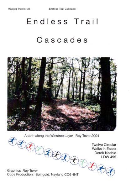 Endless Trail Cascades
