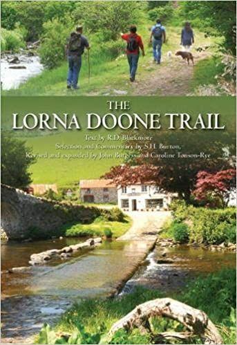 The Loorna Doone trail
