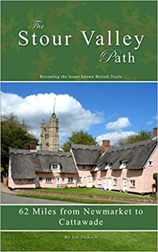 Stour Valley Path Guidebook