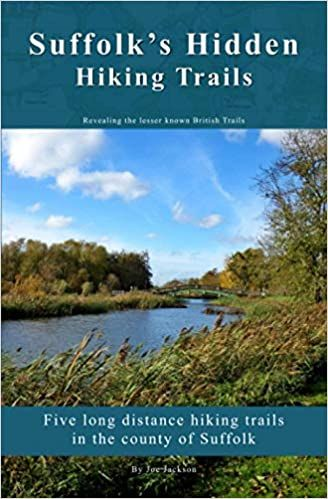 Suffolk's Hidden Hiking Trails