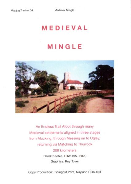 Medieval Mingle