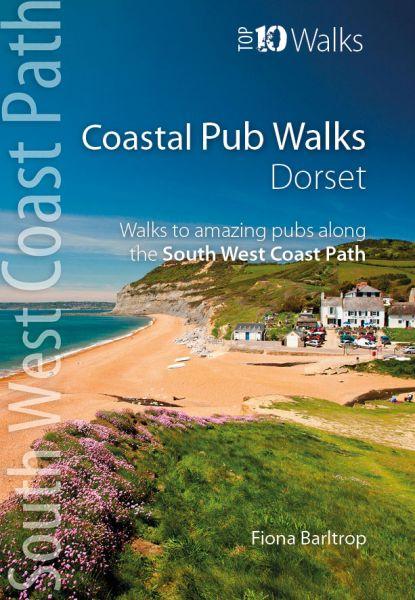 South West Coast Path : coastal pub walks : Dorset : top 10 walks