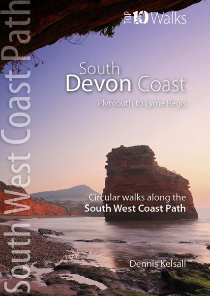 South West Coast Path : South Devon : top 10 walks