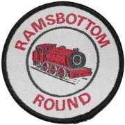 Badge for Ramsbottom Round