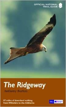 Ridgeway: National Trail Guides